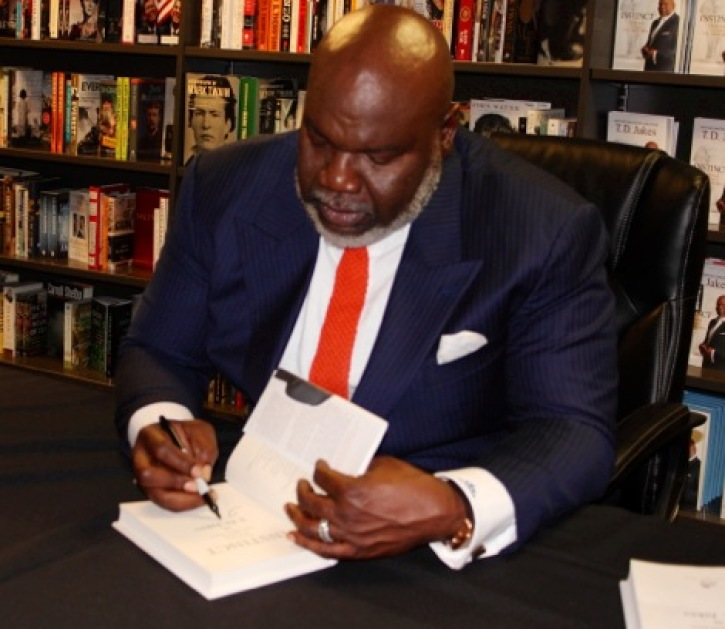 Young Jeezy's 'Holy Ghost Remix' Removed After Bishop TD Jakes