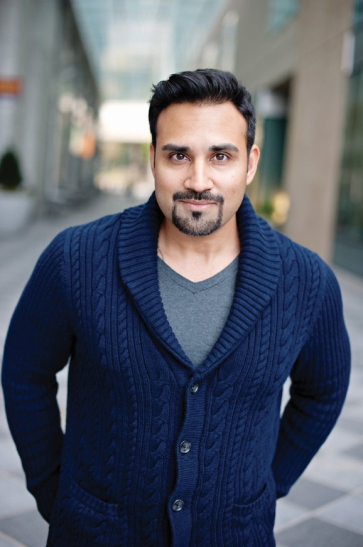 Muslim Turned Christian Shares Terrifying, Real-Life
