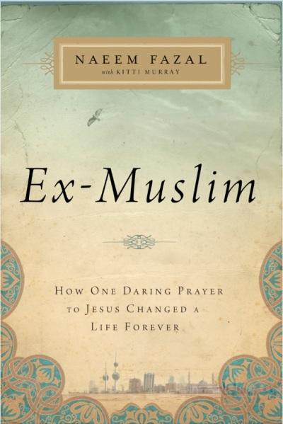 Ex-Muslim Naeem Fazal
