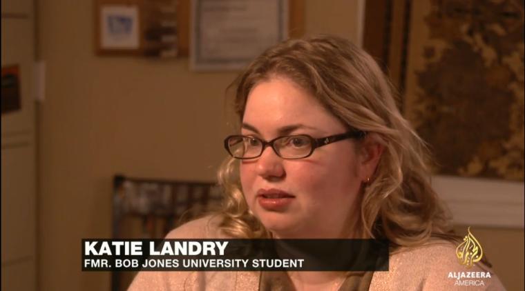 Katie Landry
