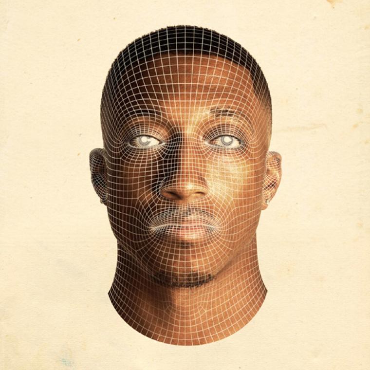 Lecrae 'Anomaly' Album Cover