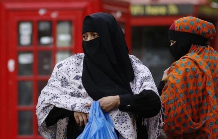 Muslim Women Headscarf Hijab