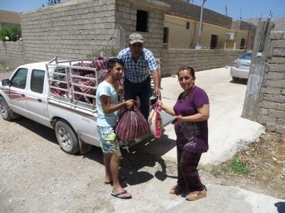 Open Doors Iraq