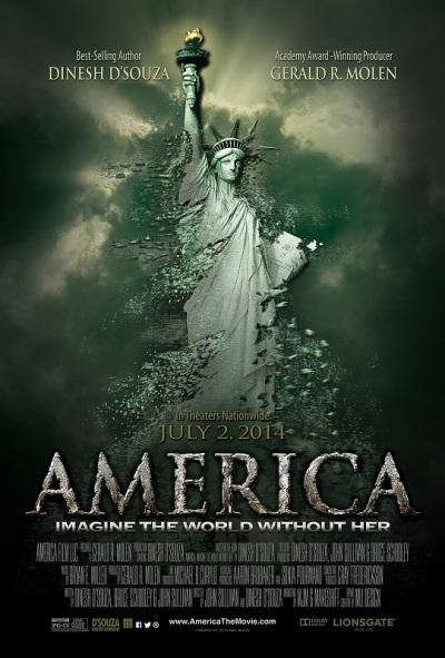America movie