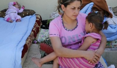 Christians Mosul