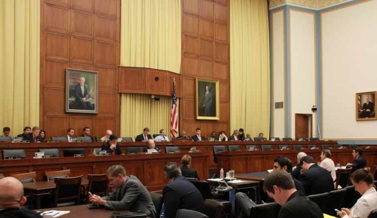 House Committee on the Judiciary