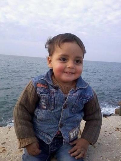 World Vision sponor child
