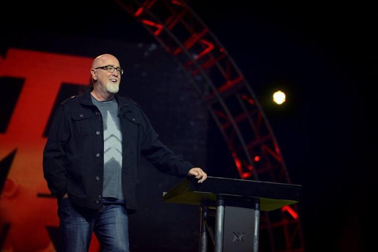 James McDonald, Harvest Bible Fellowship