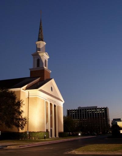Grace Presbyterian Church