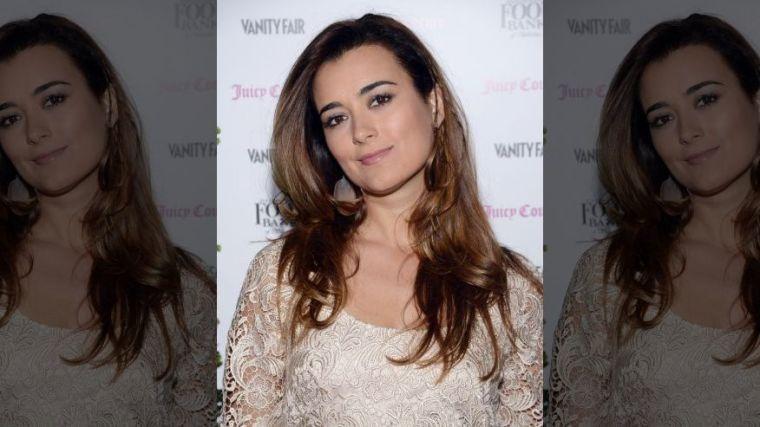 NCIS actress Cote de Pablo