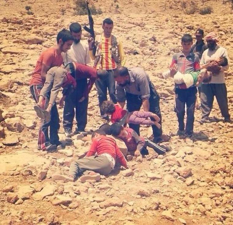 Children, Iraq