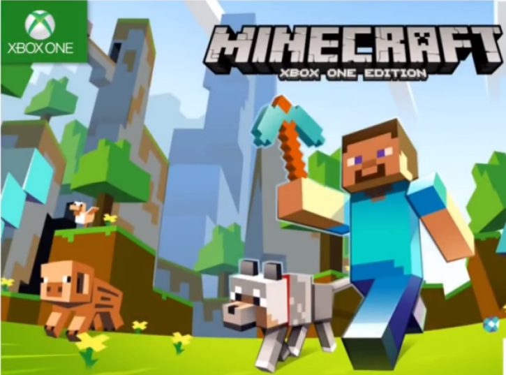 Minecraft Xbox 360 Gets New Skins, Achievement, Music and