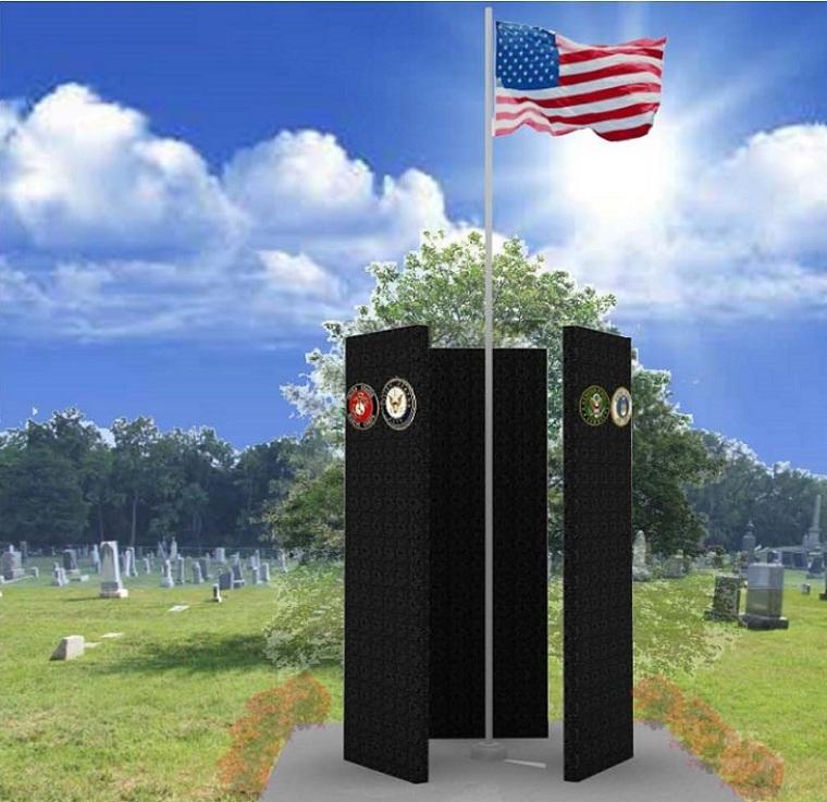 National LGBT Veterans Memorial