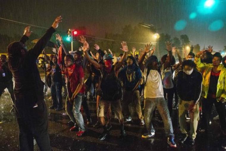 Ferguson Reports