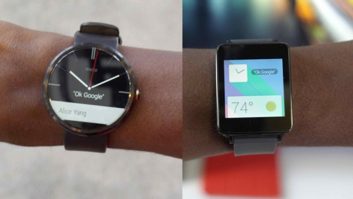 Motorola Moto 360 vs Samsung Galaxy Gear 2 - The Christian Post