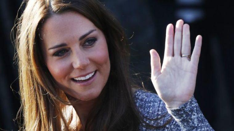 Princess Kate Middleton, Duchess of Cambridge.