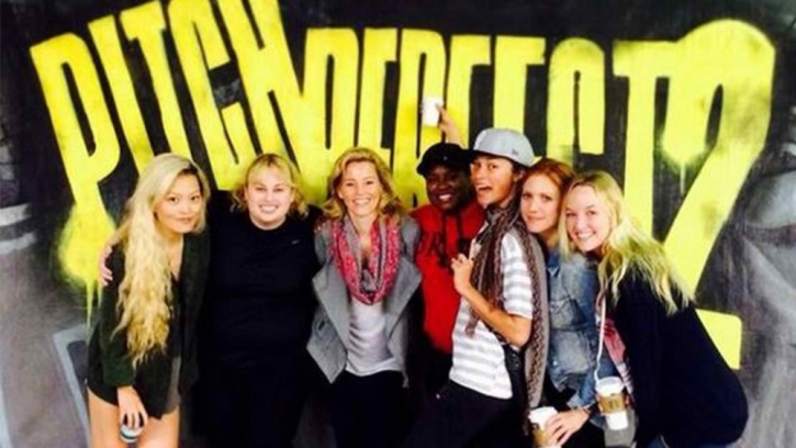 Pitch Perfect 2' Release Date, Rumors: Rival Acapella Groups