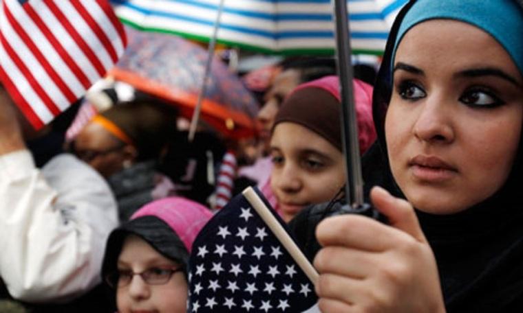 Muslims, Islamophobia