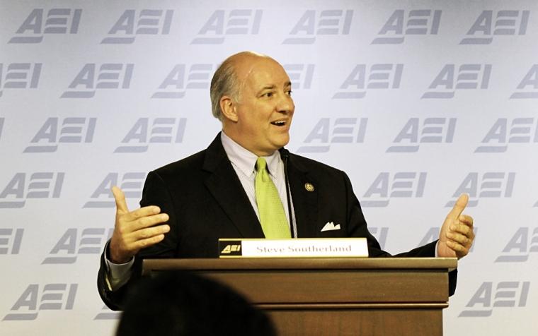 Congressman Steve Southerland