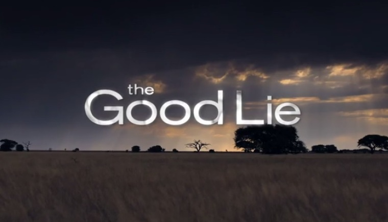 The Good Lie Exclusive