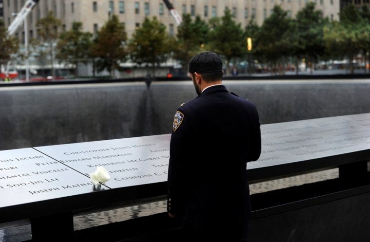 Stephen Mitchell on One Nation, Under God: What America Has Forgotten from 9/11