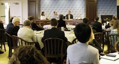 AEI Engagment Panel
