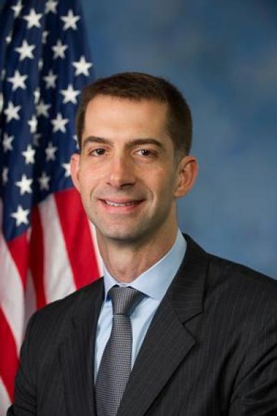 U.S. Rep Tom Cotton