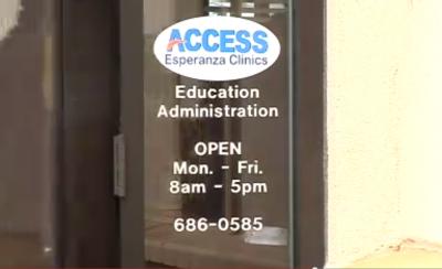 Access Esperanza Clinics