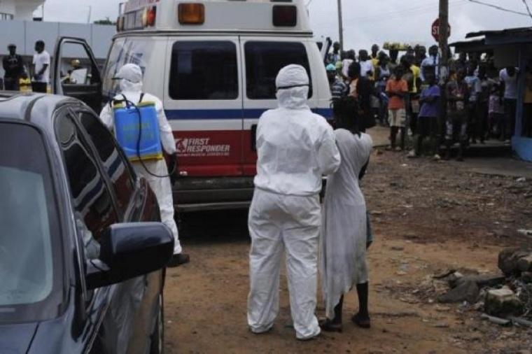 Ebola responce