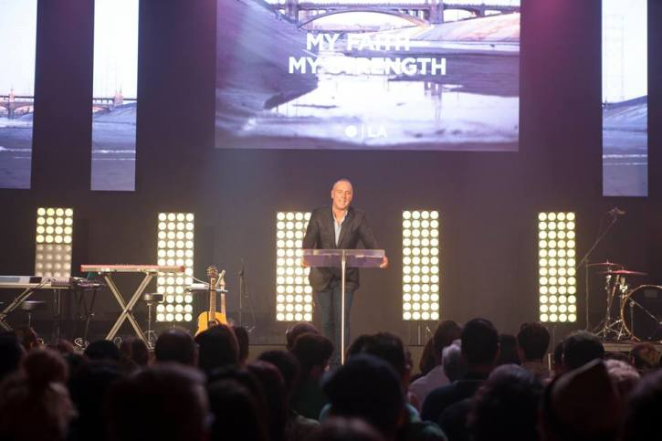 Hillsong Church Becomes Own Denomination, Splits From