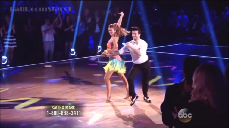 Dancing with the Stars Season 19