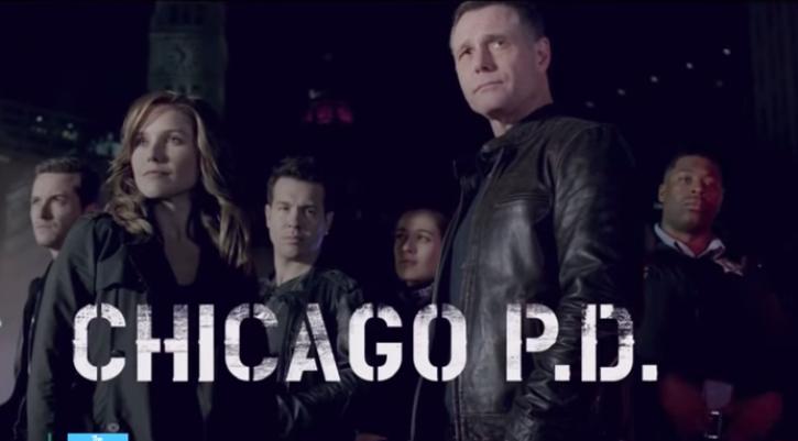 Chicago PD' Season 2 Premiere Live Stream, NBC Start Time