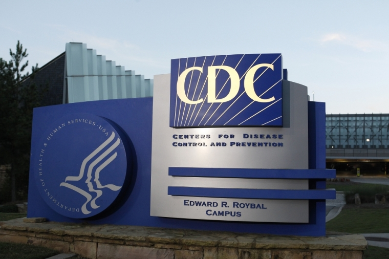 CDC Reports Abortions Increaed Slightly in 2018