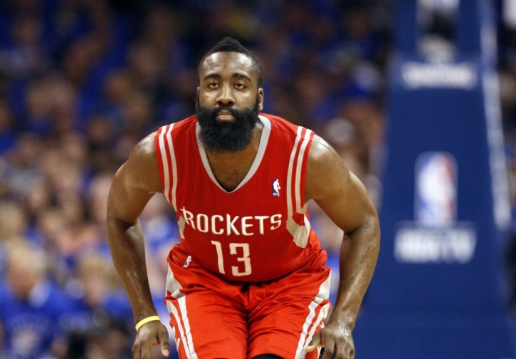 c6dc74f3fa6b Amber Rose and James Harden News  NBA Player Ditches Model for Love ...