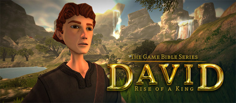 David Rise of a King