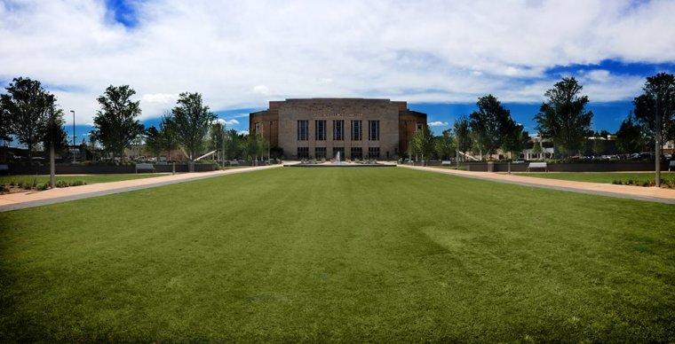 Oklahoma City Civic Center Music Hall