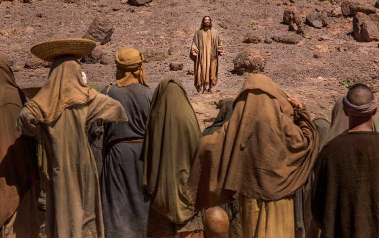 National Geographic Killing Jesus