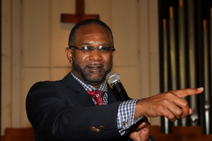 Why Black Church Leaders Often Get Away With Sexual