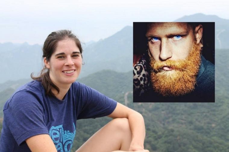 Bethany Paquette, Olaf Amundsen, Amaruk Wilderness Corp