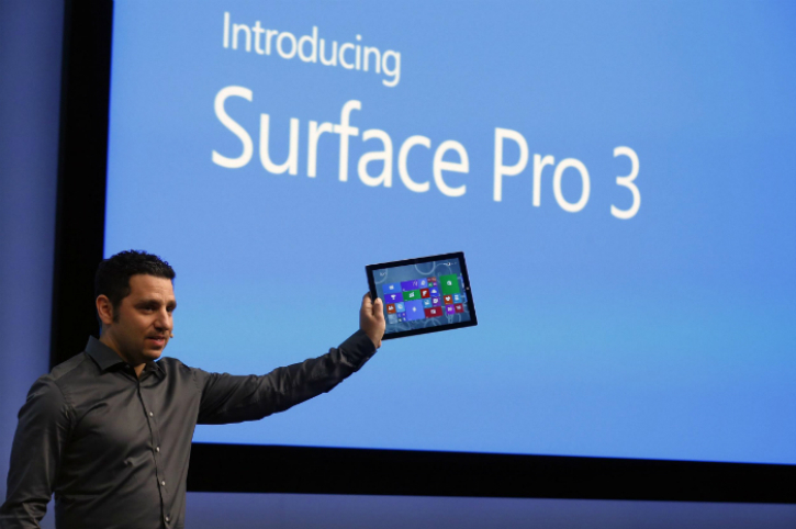 Surface Pro 4 Rumors: New Surface Pro Reiteration to Bear