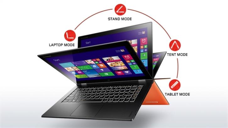 Microsoft Surface Pro 3 vs  Lenovo Yoga Pro 3 - The