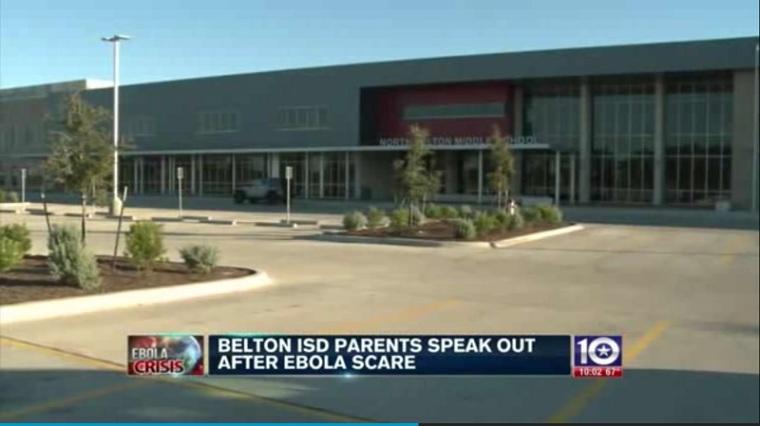 North Belton Middle School