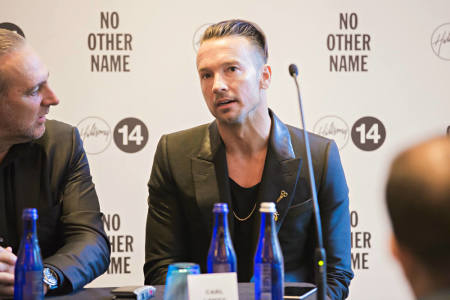 Carl Lentz Explains Why He Appeals To Nba Stars The Christian Post