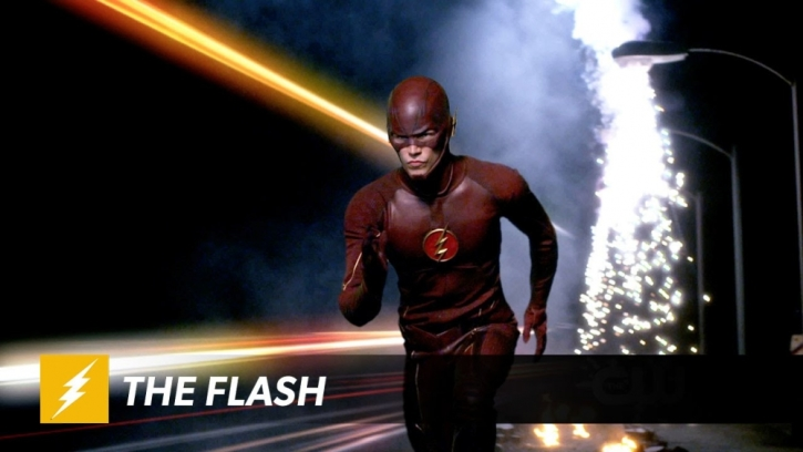 The Flash' Season 1 Finale News: Wells Explains The Reason