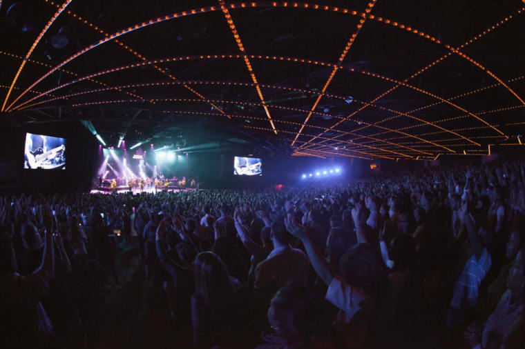 Hillsong Conference NYC