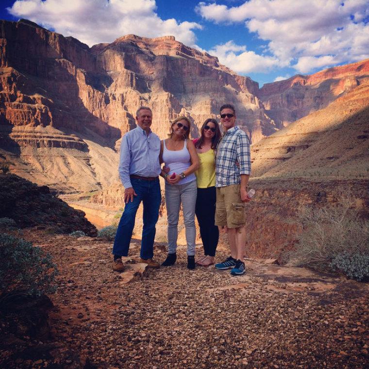 Brittany Maynard, Grand Canyon