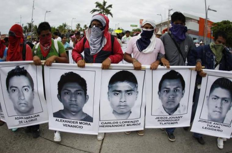 Mexico Students