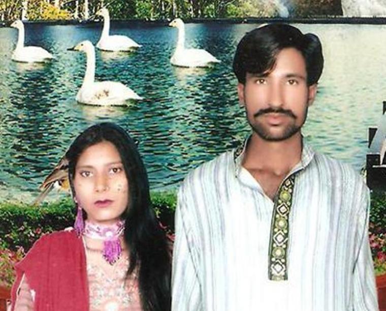 Sheathed and Shamah Masih