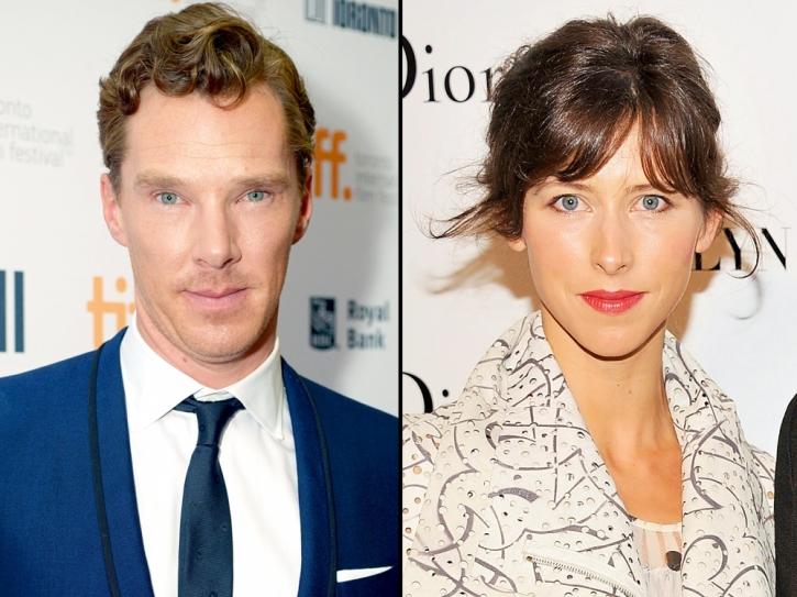 Benedict Cumberbatch Wedding News: Actor Marries Sophie Hunter on