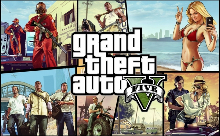 GTA 5 for PS4, Xbox One Release Date November 18, 2014: Xbox